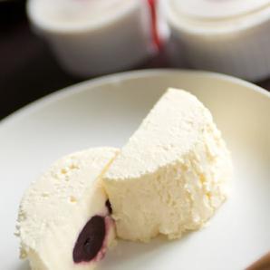 なめらかチーズケーキ(Smooth cheese cake)