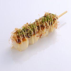 たこ焼き(Takoyaki-Style)