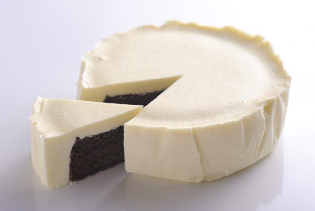 チーズネージュショコラ